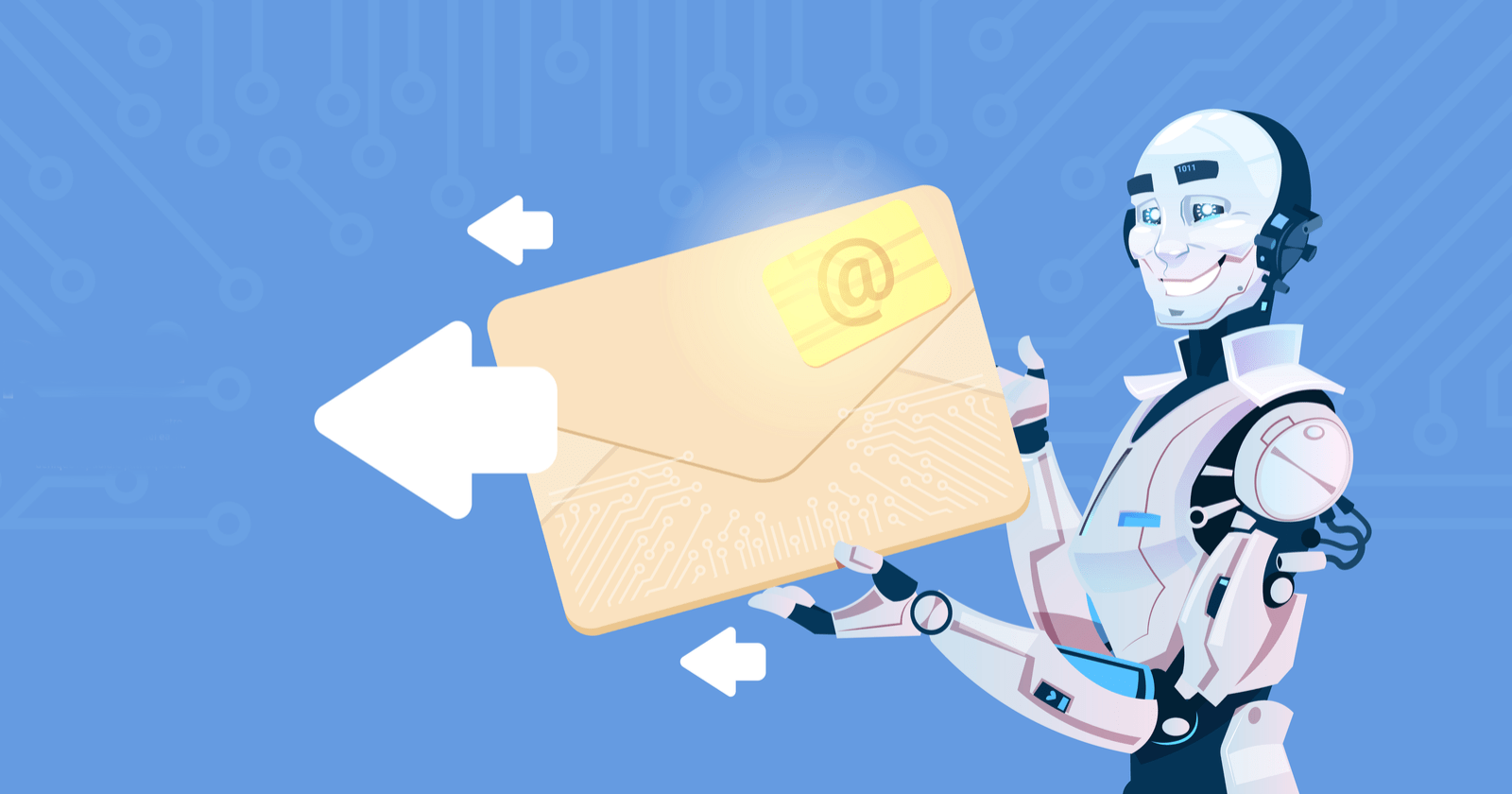 Image for How AI & Dynamic Content Are Reinventing Email Marketing