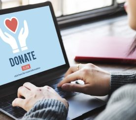 """Google's New """"Donate"""" Button Could be a Boon for Nonprofits"""