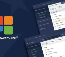 SEO PowerSuite: My Full Review
