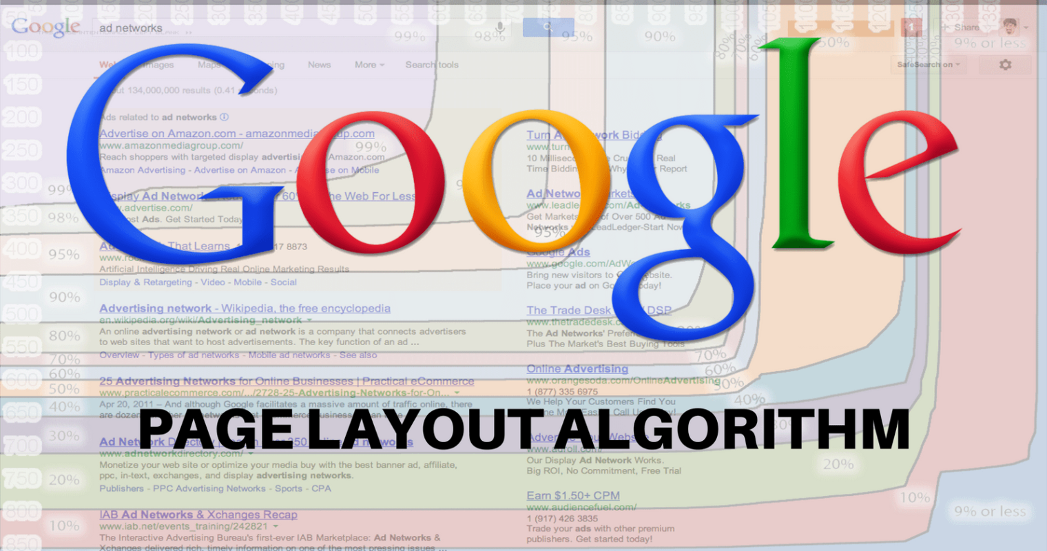 Google Page Layout Algorithm: Everything You Need to Know