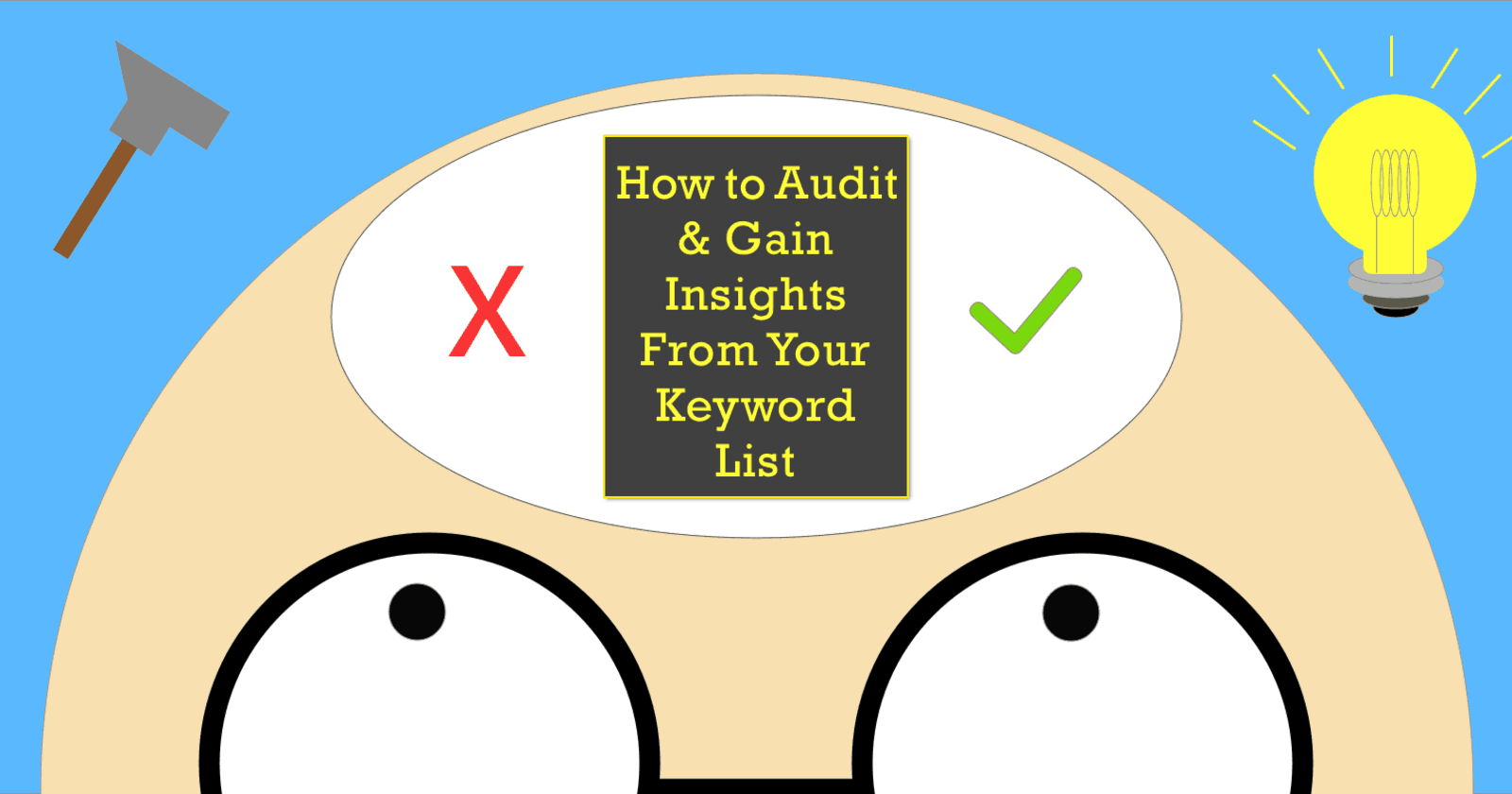 How to audit gain insights from your keyword lists malvernweather Image collections
