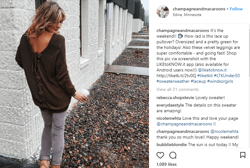7 Simple Tactics to Kickstart Your Instagram Sales Funnel