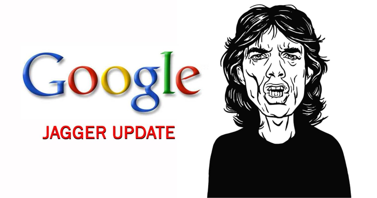 Google's Jagger Update Rocks Manipulative Link Building