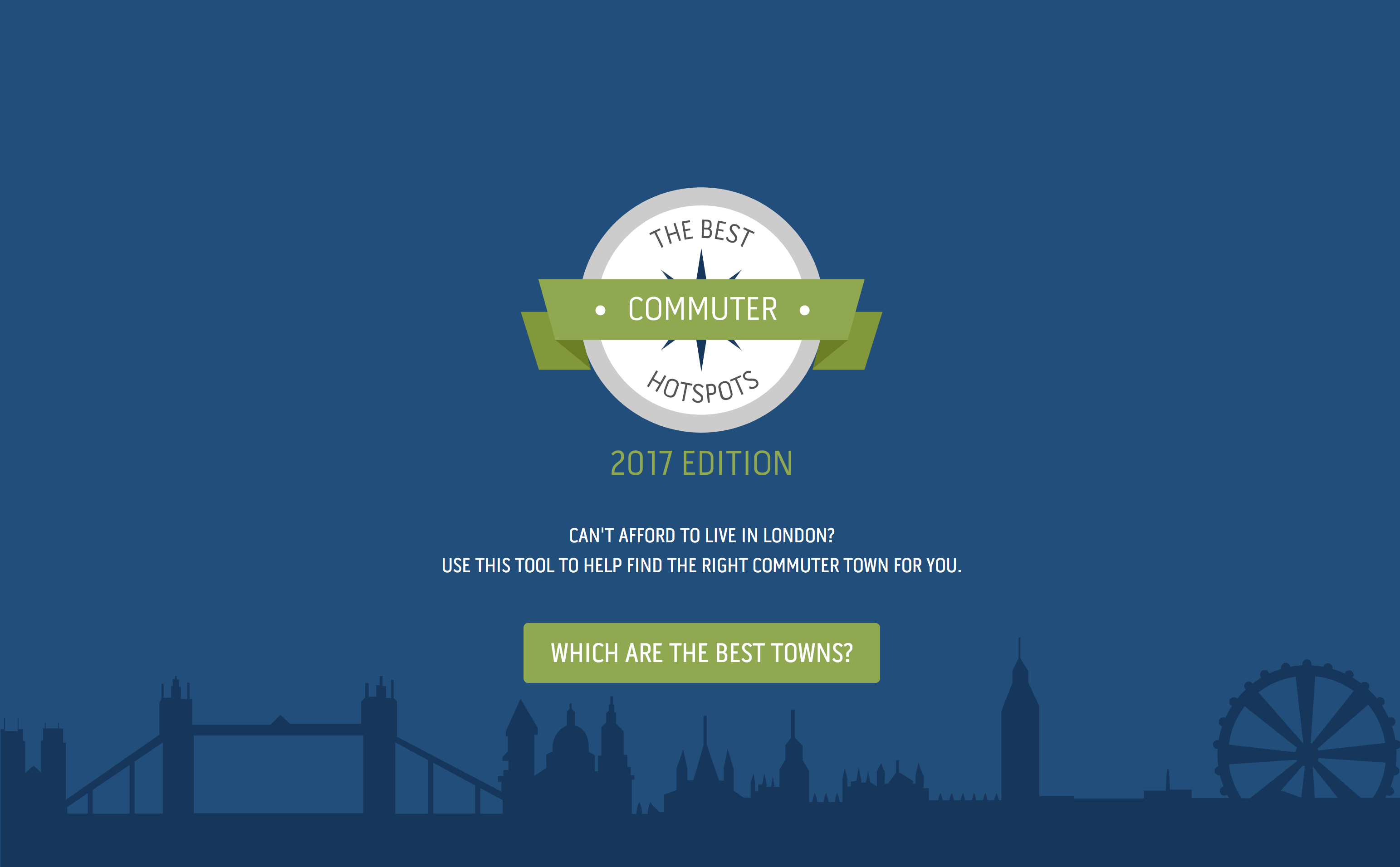 TotallyMoney.com - London's Best Commuter Hotspots