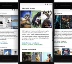 Google Revamps Search Results: Expanded Featured Snippets, Related Topics, More