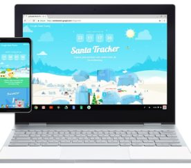 Google Santa Tracker 2018: Count Down the Days With Games and Activities
