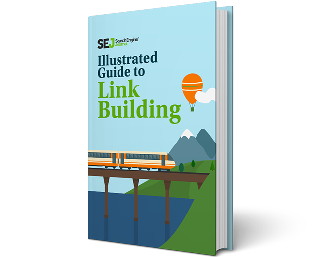 Illustrated Guide to Link Building