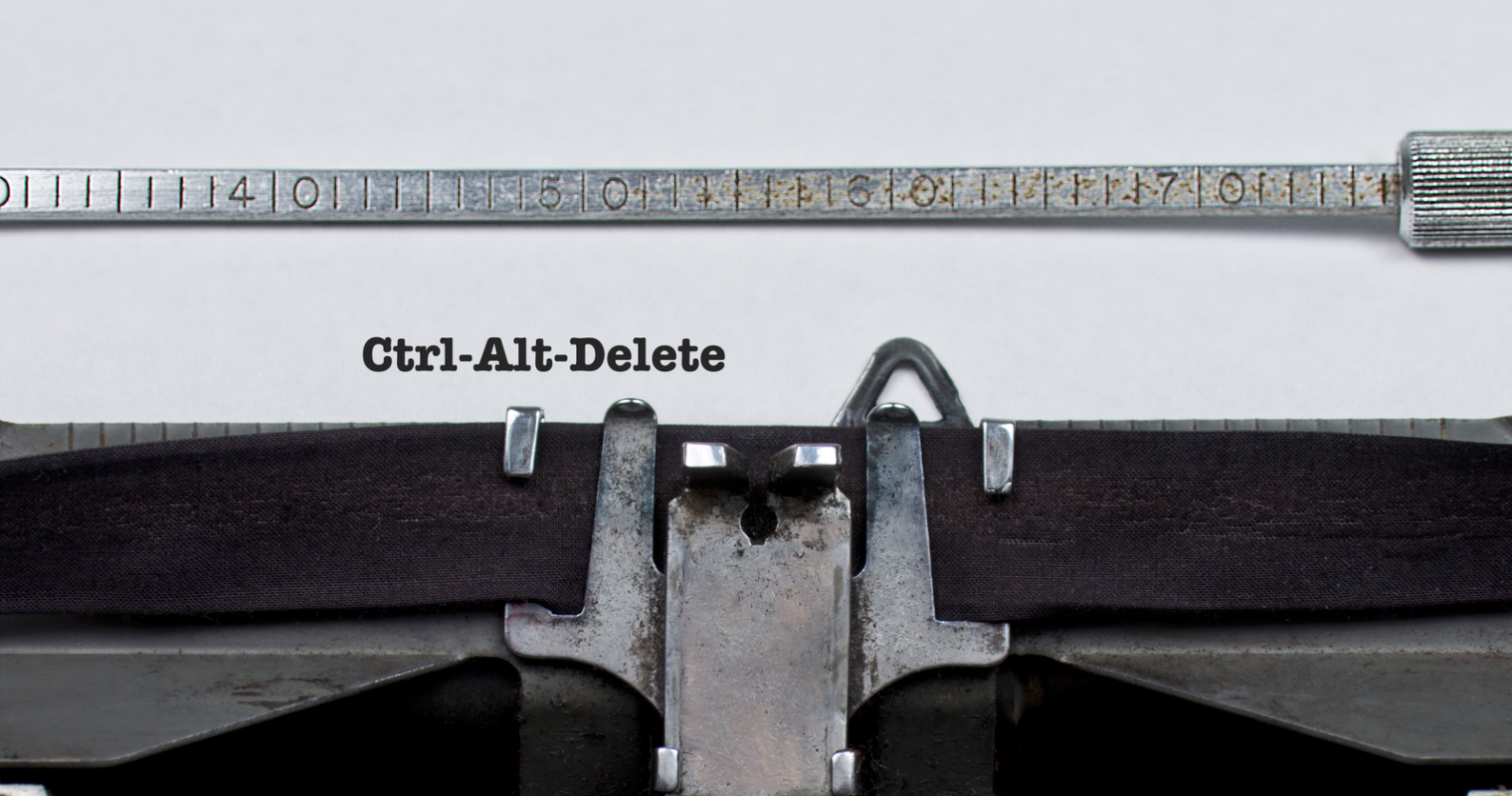 20+ SEO Words You Should Delete From Your Vocabulary Immediately