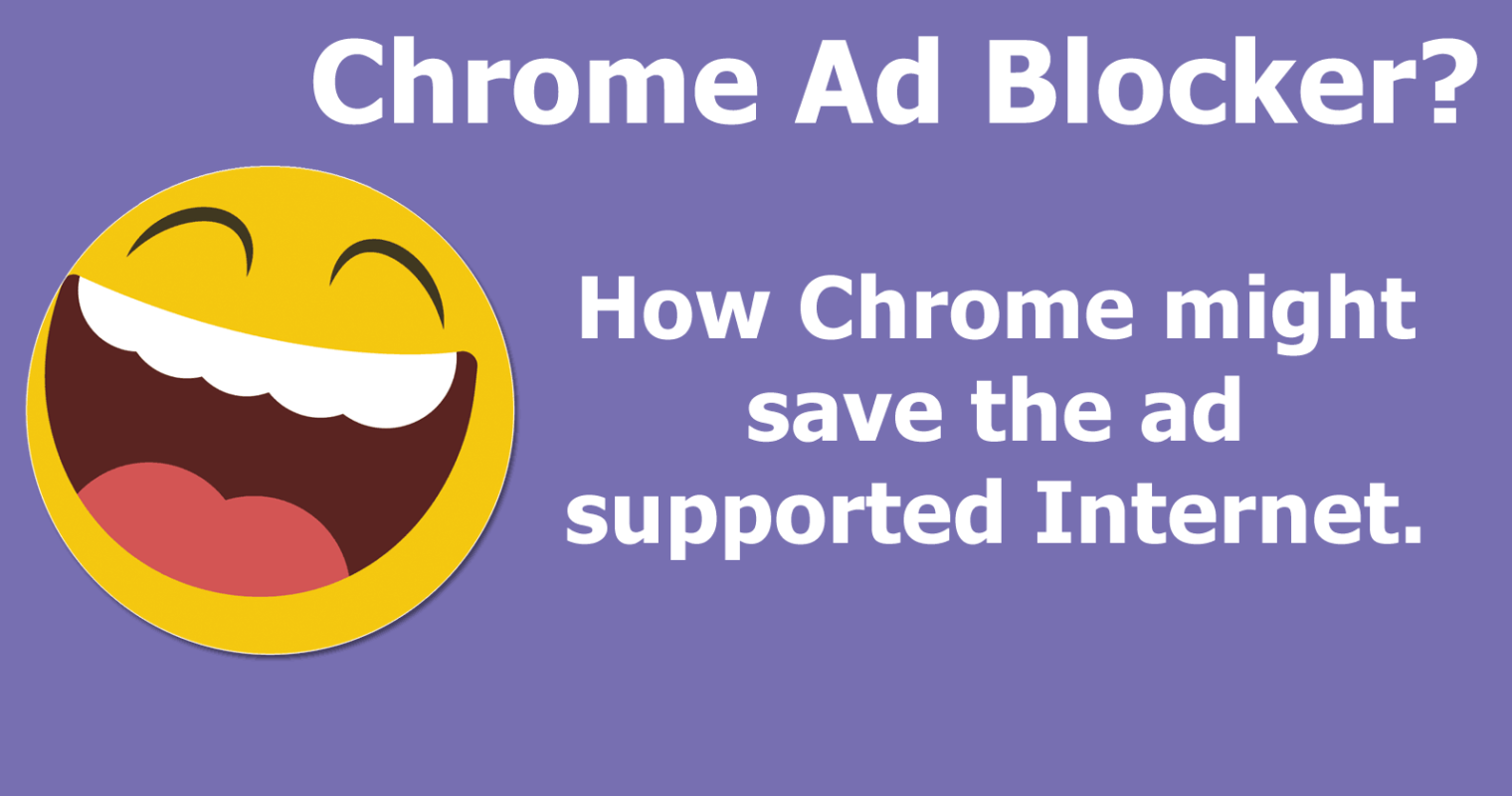 Google Chrome Begins Blocking Ads on Feb. 15