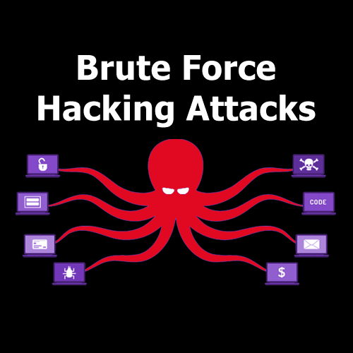 Brute Force Password Hacks on the Rise