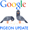 How the Google Pigeon Update Changed Local Search Results