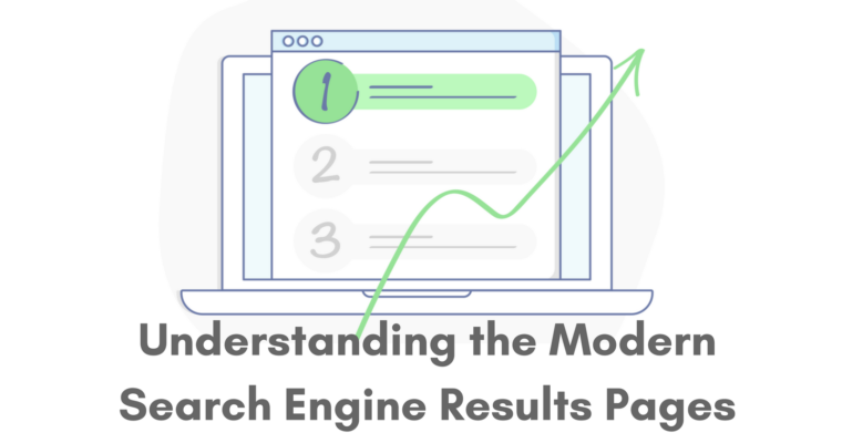 Understanding the Modern SERPs & Why There's More to Ranking #1