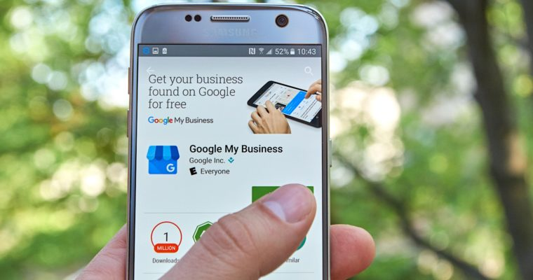 Google My Business Now Lets Users Upload Videos