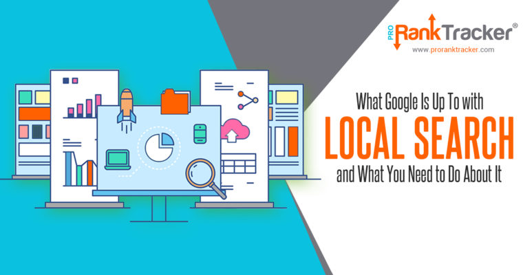 Google Local Search: 5 Things You Need to Do to Rank Now
