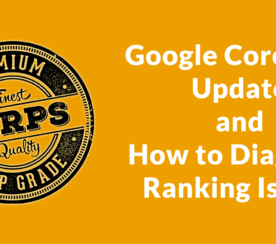 What Is a Core Algo Update & How to Diagnose Ranking Changes?