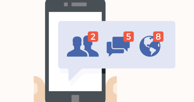 New Facebook Test: Assign Private Messages to Your Team