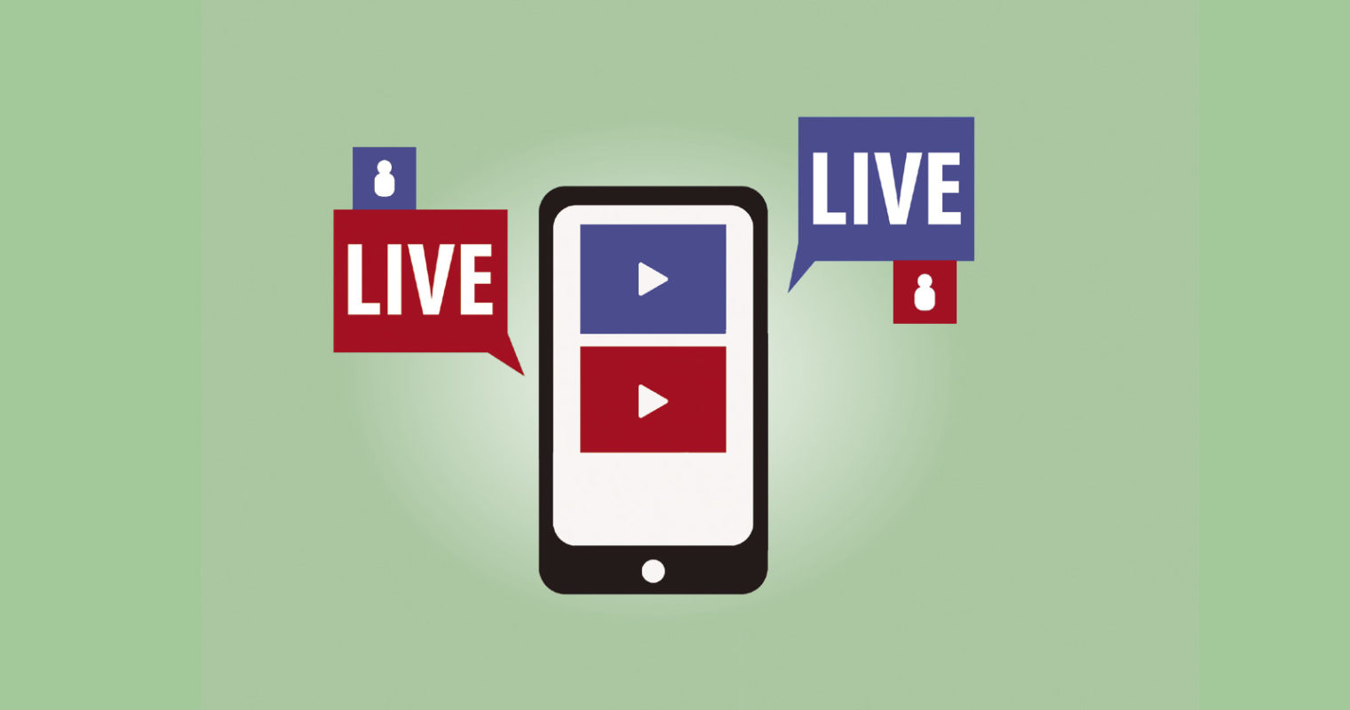 2018 State of Social Report – Success with Live Video