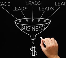 6 Ways Marketing & Sales Can Work Together