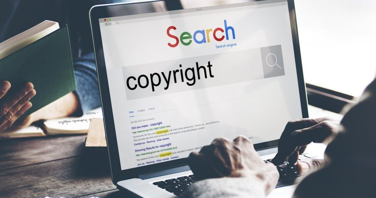 Google Image Search to Make Copyright Disclaimers More Visible