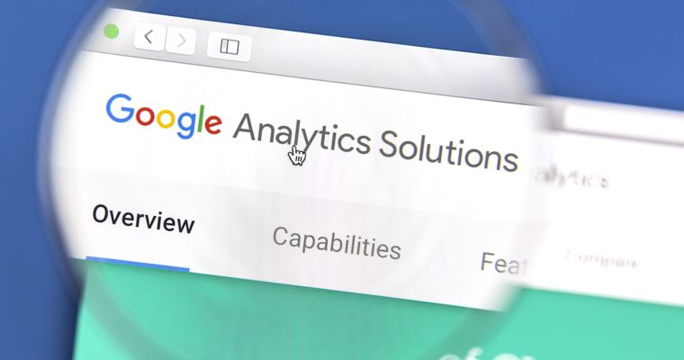 Google Analytics Introduces New 'Audiences' Report