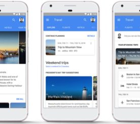 Google Adds Hotel Bookings to Search Results