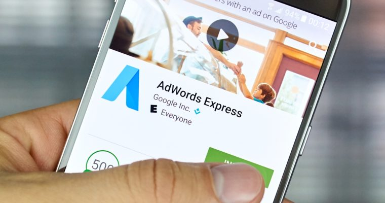 Google AdWords Express Now Has Push Notifications for Missed Calls