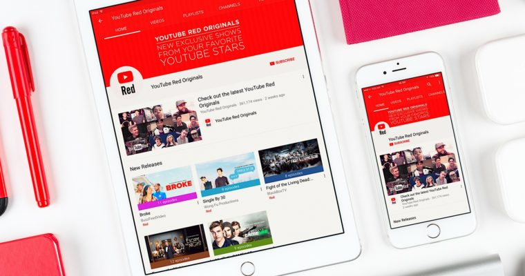Ad-free YouTube Red Coming to 100 More Countries