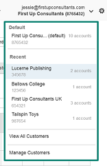 Bing Ads Introduces Single Sign-in for Multiple Accounts