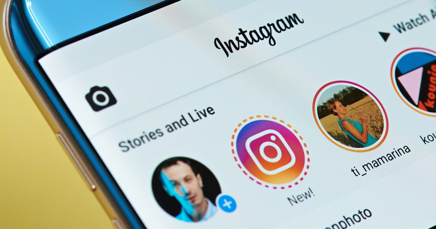 Instagram Introduces Type Mode for Text-Based Stories