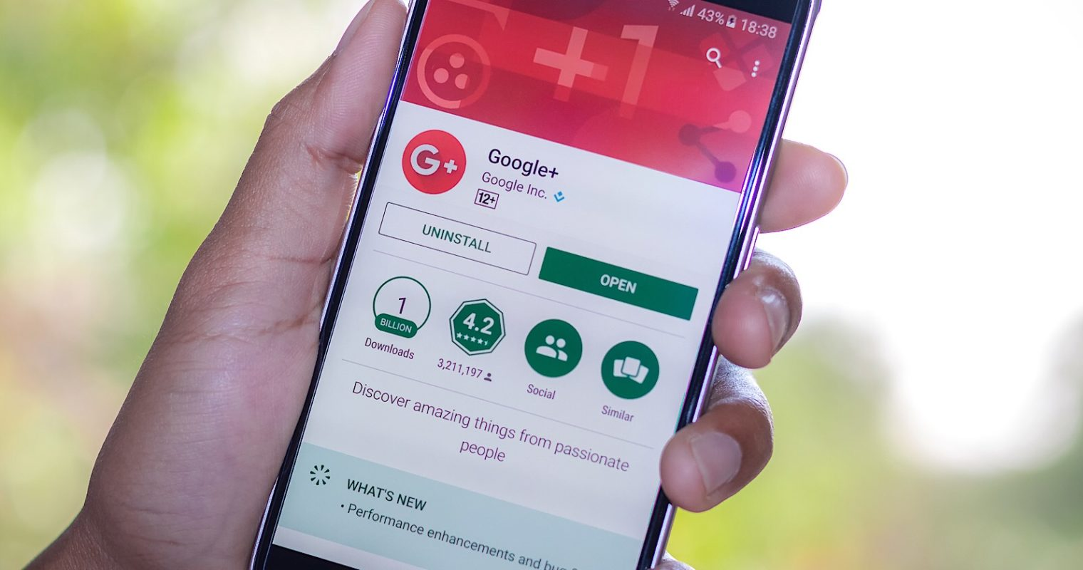 """Google to Launch """"Brand New"""" Version of Google Plus on Android"""