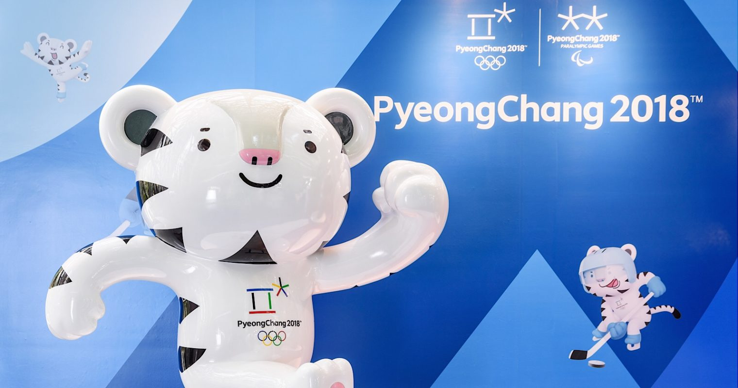 Google Launches 2018 Winter Olympics Features Across Search Results