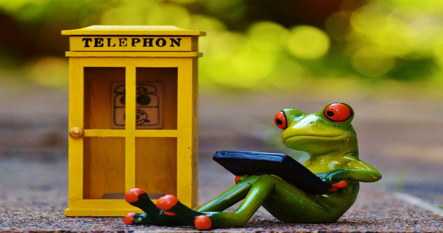 Want Big-Ticket Clients? Stop Blogging & Start Calling