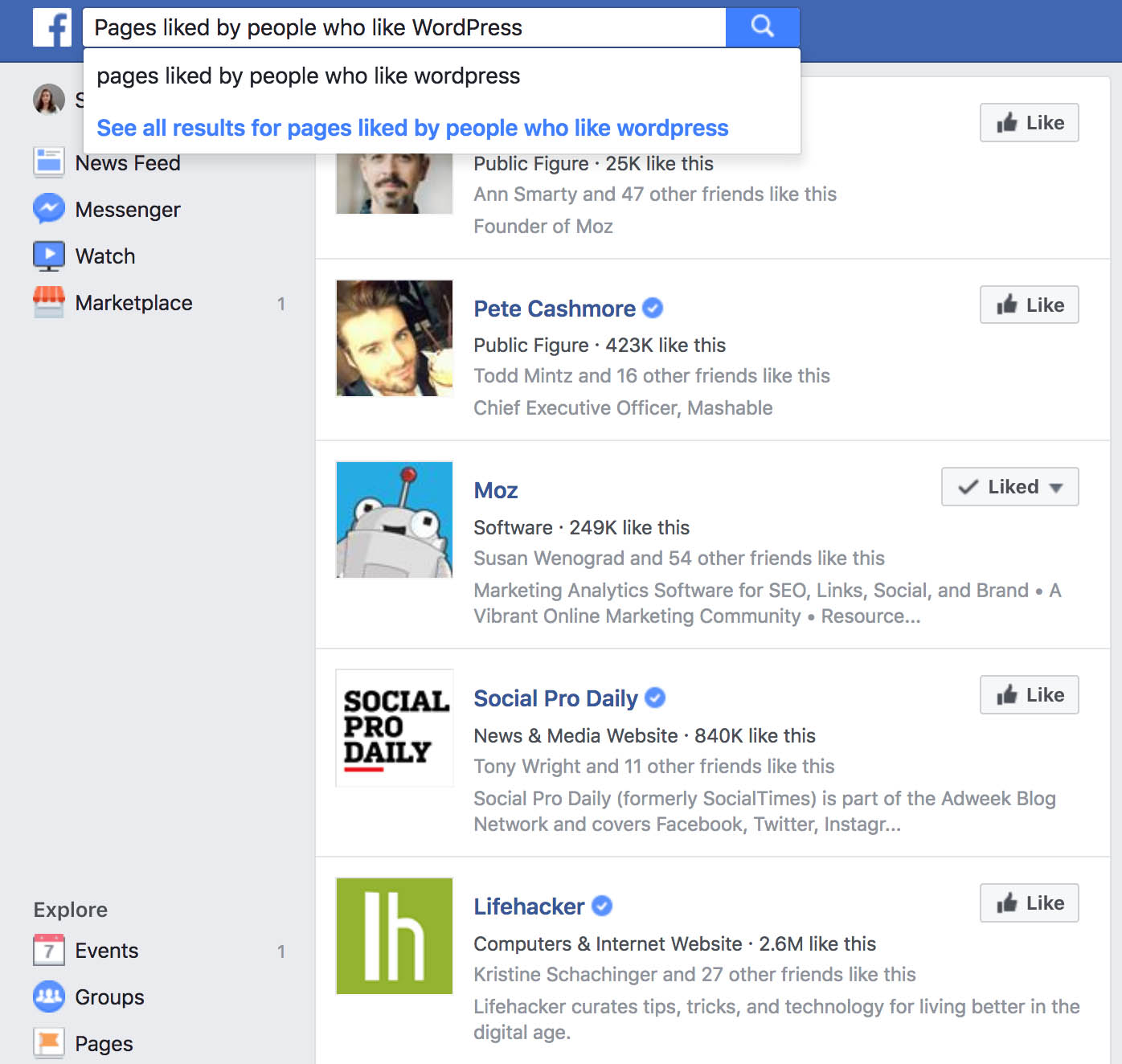 4 Awesome Features That Can Improve Your Facebook Ads
