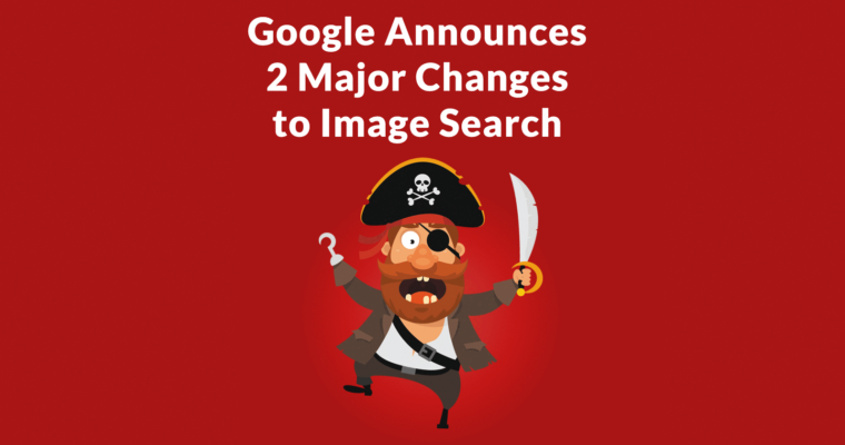 Google Announces Two Major Changes to Image Search