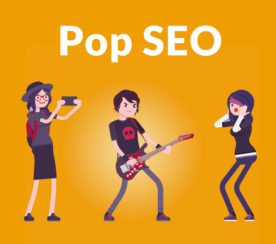 When a Google Penalty Is Really a Bad Case of Pop SEO