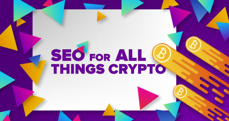 Image result for crypto seo