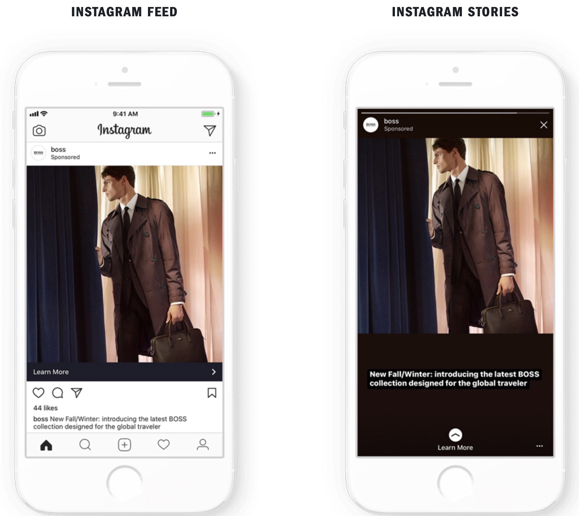 Instagram Introduces Full Screen Support for Ads in Stories