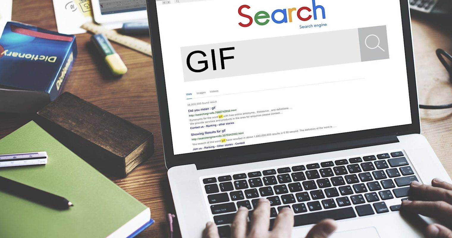 Google Images Makes it Easier to Find GIFs
