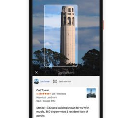 Google's Object Recognition Tool, Google Lens, Now Available on iOS