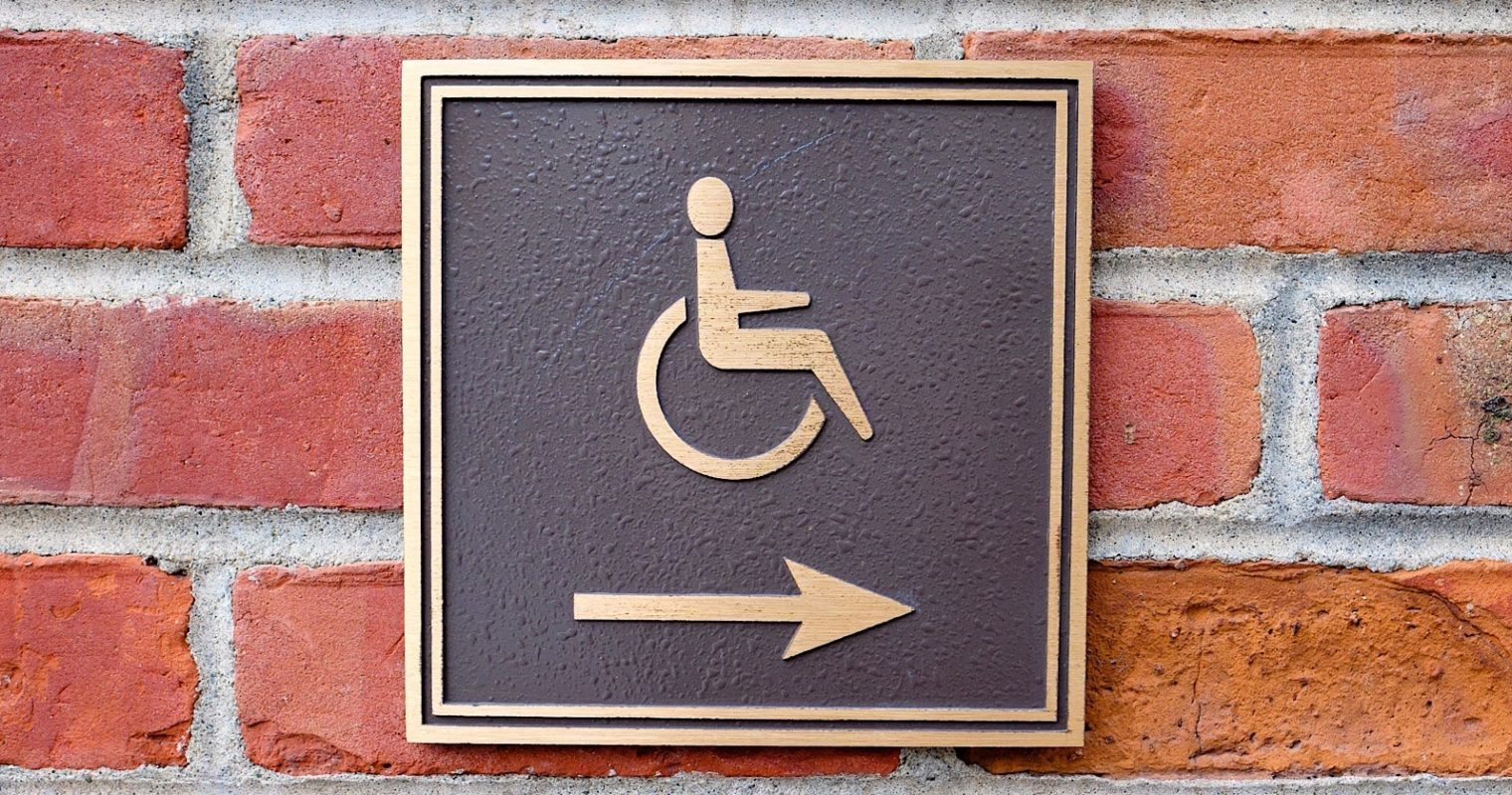 Filter Google Maps Results by Wheelchair Accessible Routes