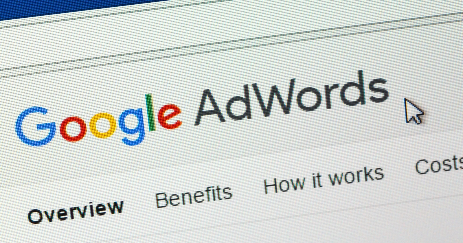 Google AdWords Releases New Keyword Planner Tool by @MattGSouthern
