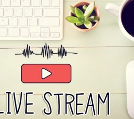 YouTube Makes it Easy to Live Stream from Desktops