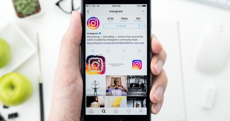 Instagram to Show More Recent Posts First
