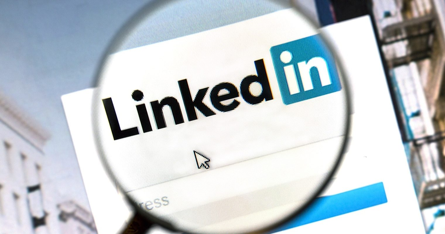 LinkedIn Makes it Easier to Ask for Referrals