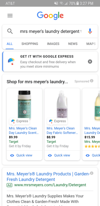 Google's New Shopping Actions Program: What You Need to Know