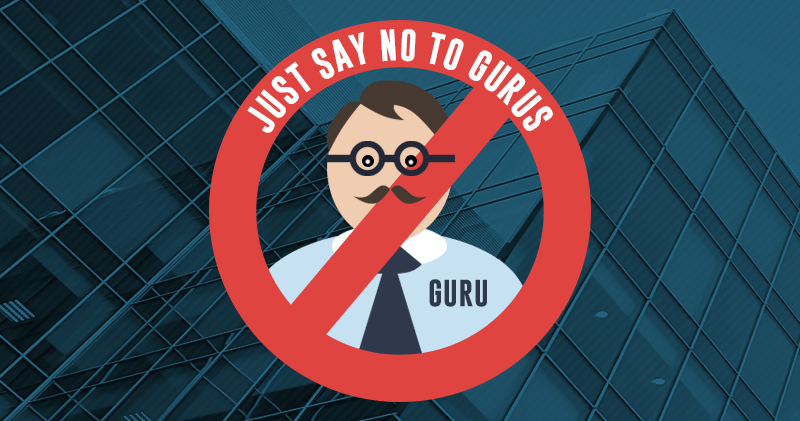 Say-No-to-Gurus