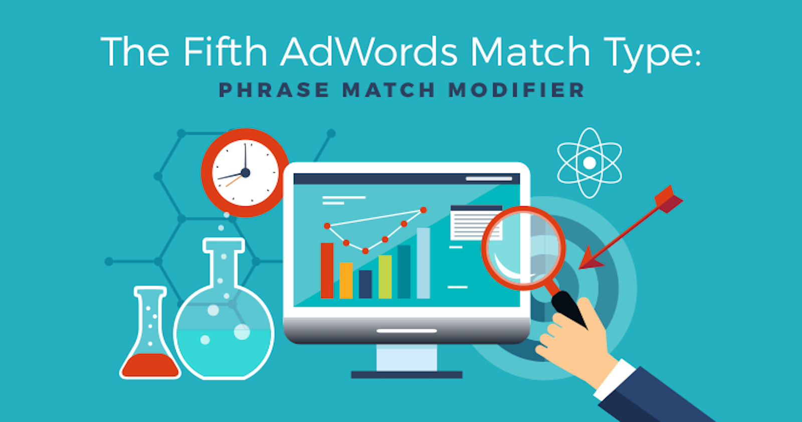The Fifth Adwords Match Type Phrase Match Modifier