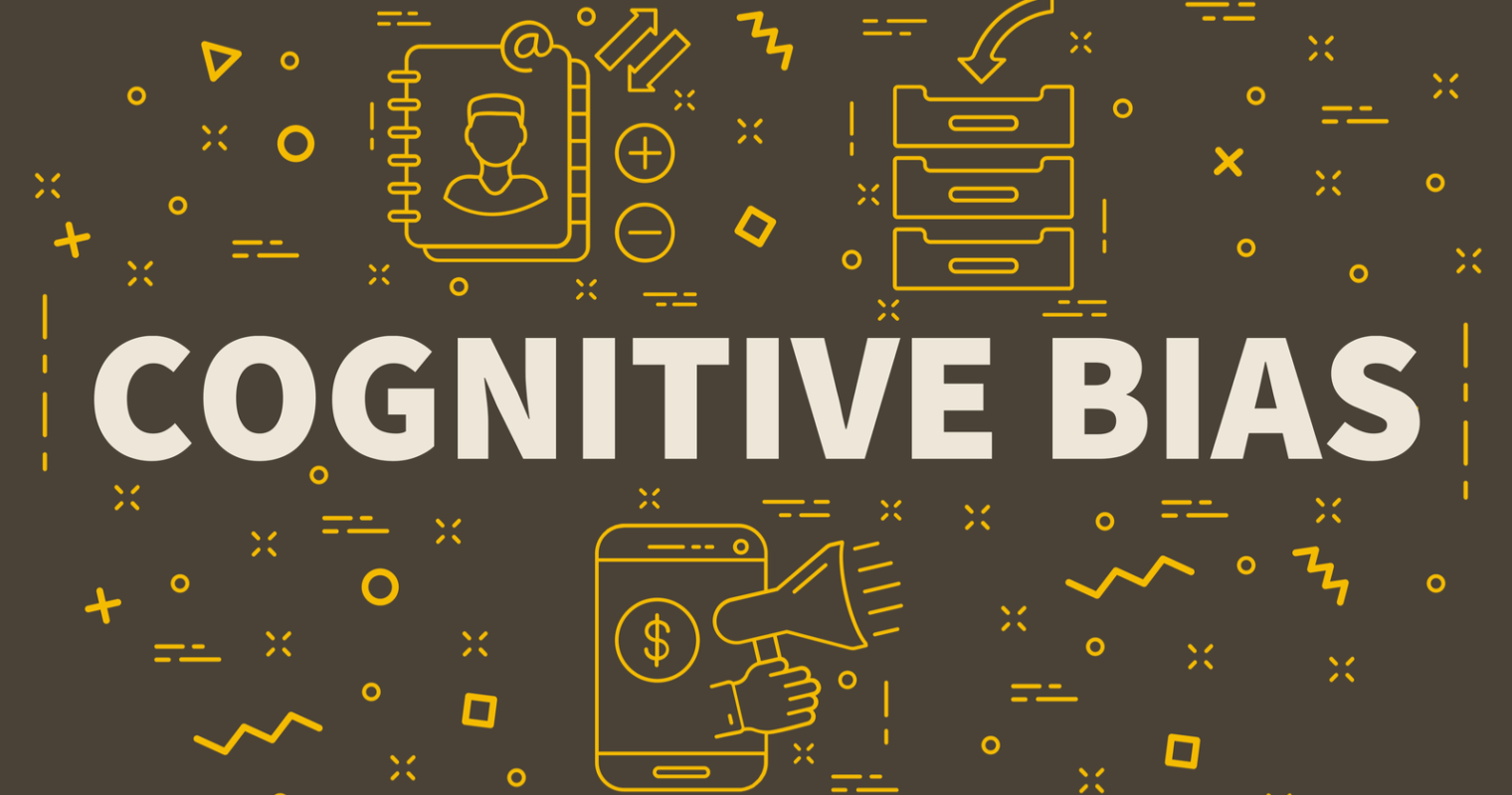 The Psychology of Link Outreach: 21 Cognitive Biases