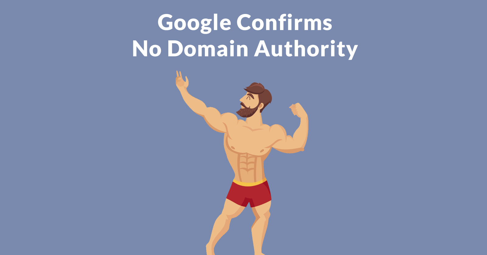 John Mueller Rebuts Idea that Google Uses Domain Authority Signal by @martinibuster