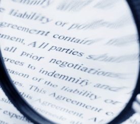 13 Things You Need to Include in SEO Contracts
